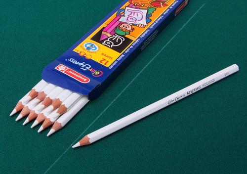 белый карандаш для рисования видео